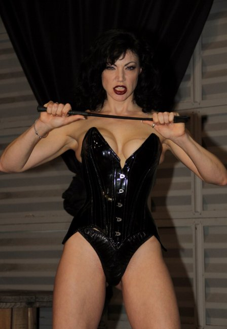 Jennifer goddess whipping femdom corporal punishment 10